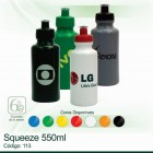 Squeeze 550 ml